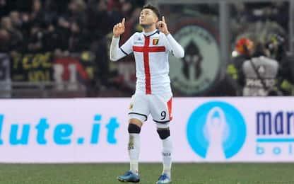 Bologna-Genoa 0-3: video, gol e highlights della partita di Serie A