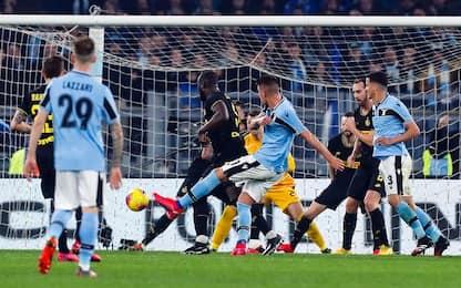 Serie A: risultati, gol e highlights della 24esima giornata. VIDEO