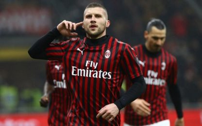 Milan-Torino 1-0: video, gol e highlights della partita di Serie A