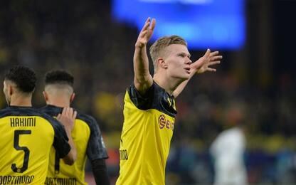 Borussia Dortmund-Psg 2-1: gol e highlights della partita di Champions