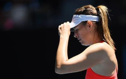 Maria Sharapova, la carriera dell'icona del tennis femminile