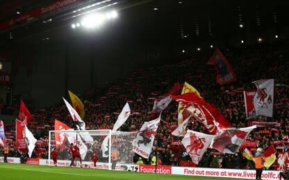 """Liverpool fuori da FA Cup: niente """"treble"""". FOTO"""
