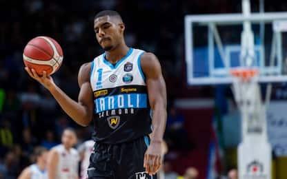 Basket, Eurolega ed EuroCup come l'NBA: sospese per Coronavirus