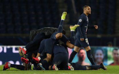 Psg-Borussia Dortmund 2-0: video, gol e highlights della partita di Champions League