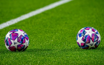 Coronavirus, rinviate Juve-Lione e City-Real. Calcio europeo nel caos