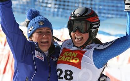 Sci, le sorelle Nadia ed Elena Fanchini si ritirano dalle gare