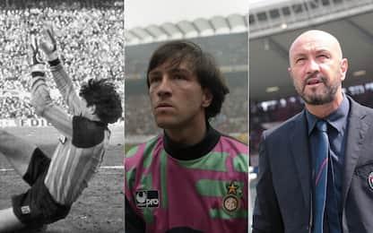 Auguri Walter Zenga, l'ex portiere dell'Inter fa 60 anni