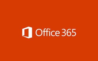 Da Office 365 a Microsoft 365, lo switch il 21 aprile: tutte le novità