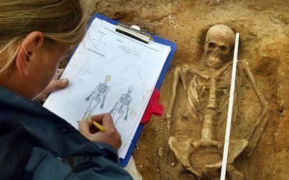 Studio: in età preistorica anche la donna cacciava