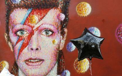 Musica, in uscita tre album rari e inediti di David Bowie