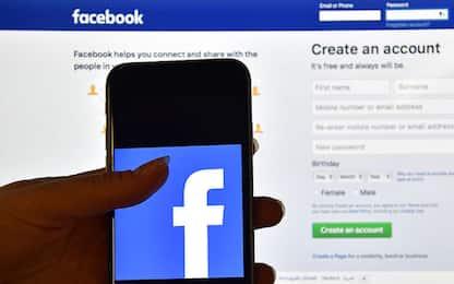 Facebook, più trasparenza sui dati degli utenti ottenuti da app e siti