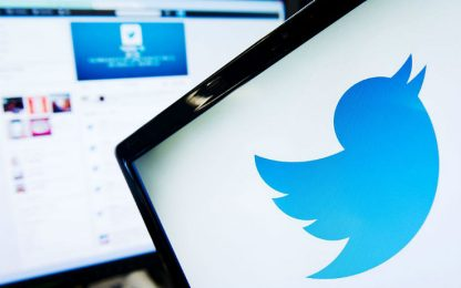 Twitter, nuove misure di sicurezza contro i bulli e le false notizie
