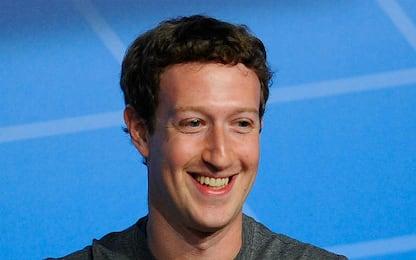 Zuckerberg incontra Trump, Instagram e Whatsapp non sono in vendita