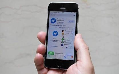Telegram, migliorata la posizione in tempo reale e i messaggi fissati