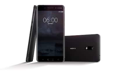 Nokia 6, il nuovo smartphone riparte dalla Cina. E da Android