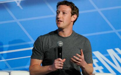 Facebook pronta a inserire pubblicità nei video degli utenti