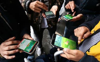 """La Cina vieta l'app Pokémon Go: """"Un rischio per la nostra sicurezza"""""""