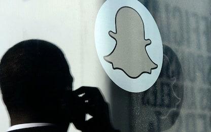 Effetto-Brexit? Non per Snapchat, la società apre una sede a Londra