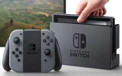 Nintendo Switch: ecco i limiti e le potenzialità della nuova console