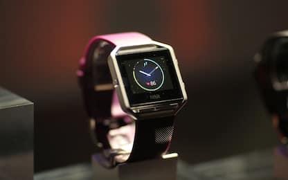 Fitbit, produzione fuori dalla Cina da gennaio 2020