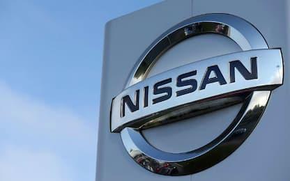 Nissan Leaf a guida autonoma: al via il test a Londra