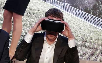 Realtà virtuale, causa contro Oculus: Zuckerberg in tribunale