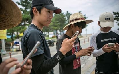 Pokemon Go arriva anche in Corea del Sud, con sei mesi di ritardo