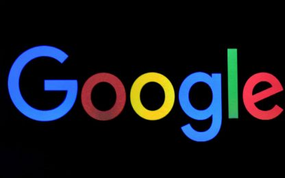 Google, 900 mln di dollari per la trasformazione digitale in Italia