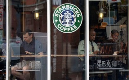 Starbucks lancia Barista: ecco il Siri della caffetteria