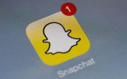 Snapchat sta sviluppando lenti smart per riconoscere i paesaggi