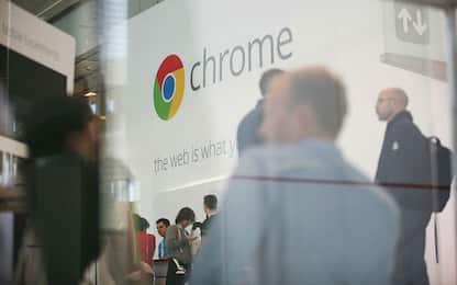 Google Chrome mobile si aggiorna: aggiunto il lettore di QR code