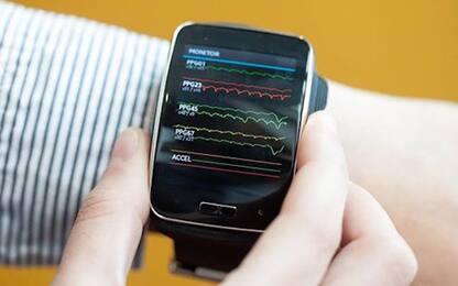 Smartwatch, ecco l'app che capisce le emozioni di chi parla