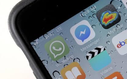 WhatsApp, numeri da record: 100 miliardi di messaggi inviati al giorno