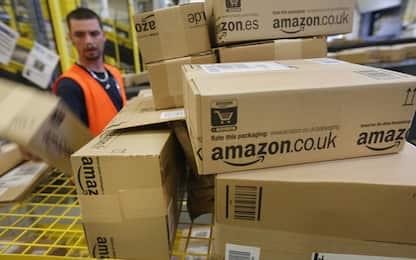 Tre persone e tanti robot: come funzionerà il supermarket Amazon