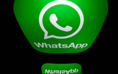 WhatsApp, dark mode in arrivo anche su iOS: al via i test