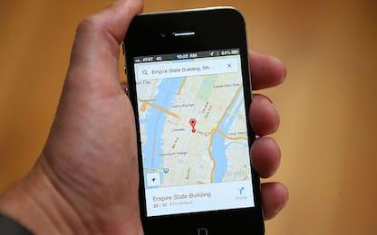 Google Maps testa nuovo accesso per navigazione in Realtà Aumentata