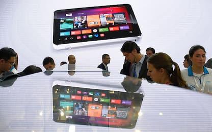 Arriva Gigabit, lo smartphone superveloce