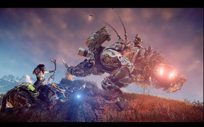 Horizon Zero Dawn, la prova in anteprima del nuovo videogioco PS4