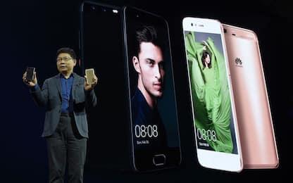 Huawei, P10 e P10 Plus strizzano l'occhio ai più giovani