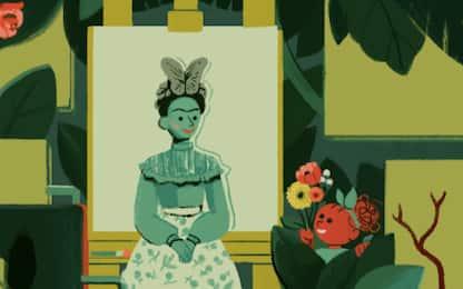 8 Marzo, chi sono le 13 donne omaggiate dal Doodle di Google