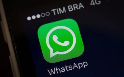 WhatsApp, arriva il tema scuro sulla versione beta per Android