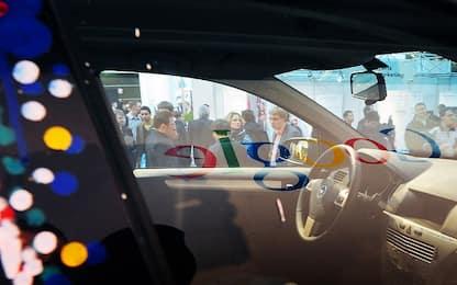 Google Maps lancia il promemoria di parcheggio