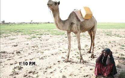 L'Unicef: nel 2040 carenza d'acqua per 600 milioni di bimbi