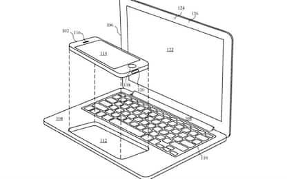 Portatili, Apple potrebbe lanciare l'ibrido smartphone-laptop