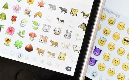 Ecco le nuove emoji in arrivo nella seconda metà del 2017
