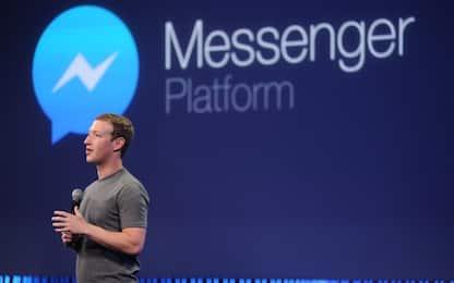 Messenger, 10 cose da sapere sull'applicazione di Facebook
