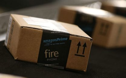 Amazon annuncia il nuovo Prime Day
