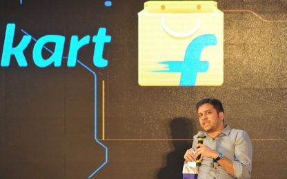Flipkart, l'e-commerce indiano che vuole sfidare Amazon e Alibaba