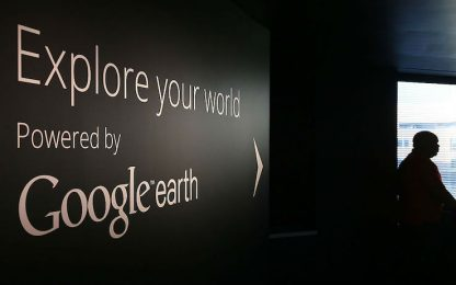 Visite virtuali e approfondimenti, ecco il nuovo Google Earth<br>