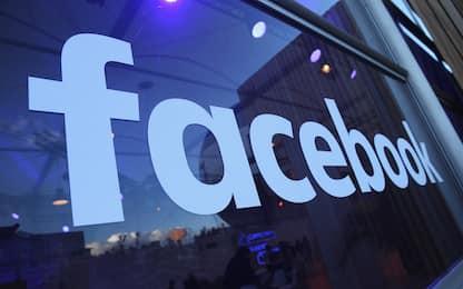 Facebook ammette: social usato da governi anche per fake news